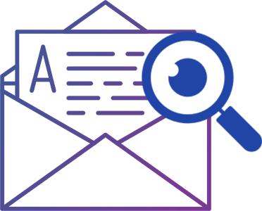 Was für Anwendungsfälle sind mit dem Email Text Analytics denkbar?